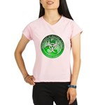 DMS-MABERRY-ECHO-LARGE Performance Dry T-Shirt
