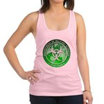 DMS-MABERRY-ECHO-LARGE Racerback Tank Top