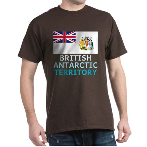 British Antarctic T-Shirt