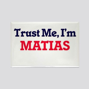 Trust Me, I'm Matias Magnets