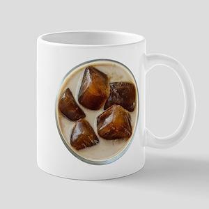 Mocha Iced Coffee Mug