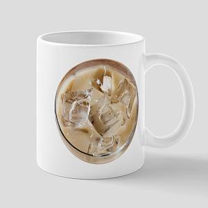 Vanilla Iced Coffee Mug