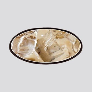 Vanilla Iced Coffee Patch