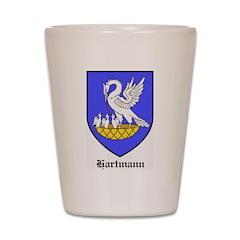 Hartmann Shot Glass 104498120