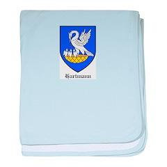 Hartmann Baby Blanket 104498125