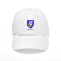 Hartmann Baseball Cap 104498126