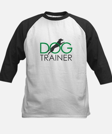 dog trainer Baseball Jersey