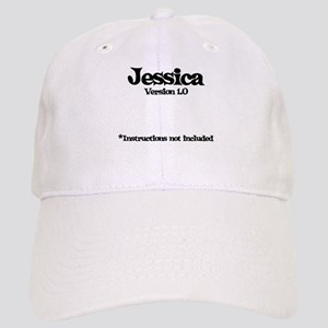 Jessica Version 1.0 Cap