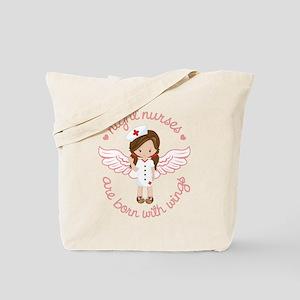 Night Nurse Tote Bag