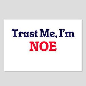 Trust Me, I'm Noe Postcards (Package of 8)