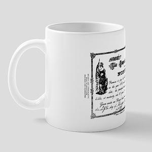 Bank Of Malaclypse Mug