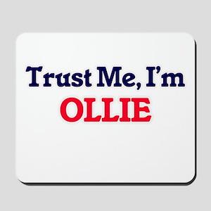 Trust Me, I'm Ollie Mousepad