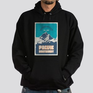Pacific Northwest. Sweatshirt