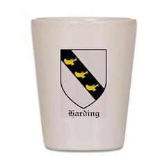 Harding Shot Glass 104499345