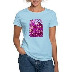 Card Attack Women's Light T-Shirt