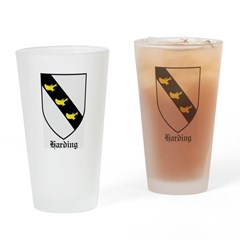 Harding Drinking Glass 104499348