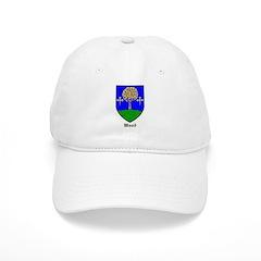 Wood Baseball Cap 104499605