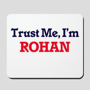 Trust Me, I'm Rohan Mousepad