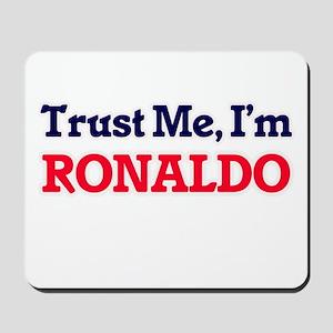 Trust Me, I'm Ronaldo Mousepad