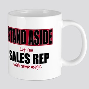 Sales Rep Mugs
