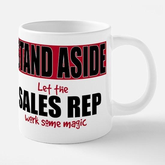 Sales Rep Mugs