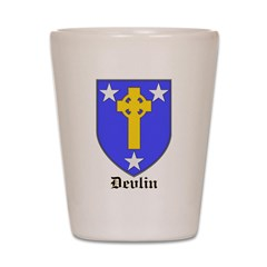 Devlin Shot Glass 104500650