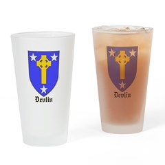 Devlin Drinking Glass 104500658