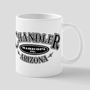 Chandler Corp Mug