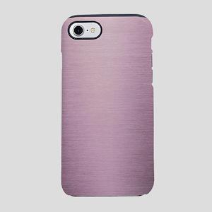 Purple Ombre iPhone 8/7 Tough Case