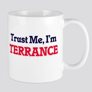 Trust Me, I'm Terrance Mugs