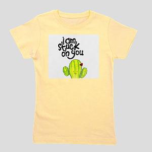 I am Stuck On You T-Shirt