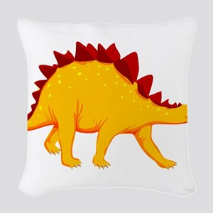 ! Woven Throw Pillow