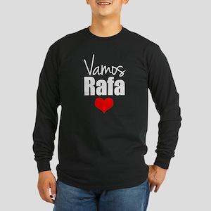 Vamos Rafa Long Sleeve T-Shirt