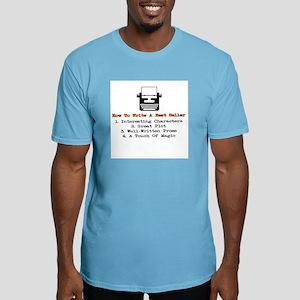 Write A Best Seller T-Shirt