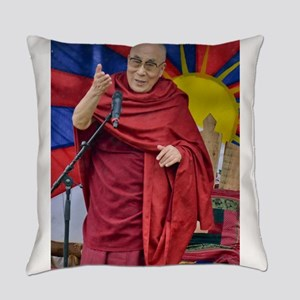 DALAI LAMA Everyday Pillow