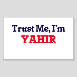Trust Me, I'm Yahir Sticker
