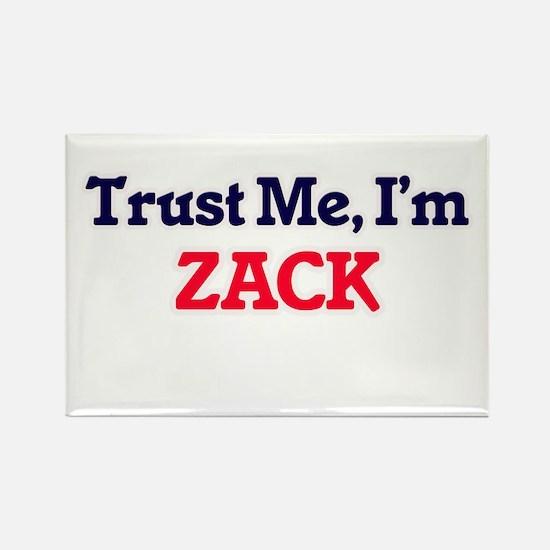 Trust Me, I'm Zack Magnets