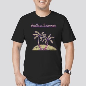 Vintage Retro Endless Summer T-Shirt