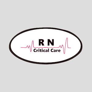 RN Critical Care Patch