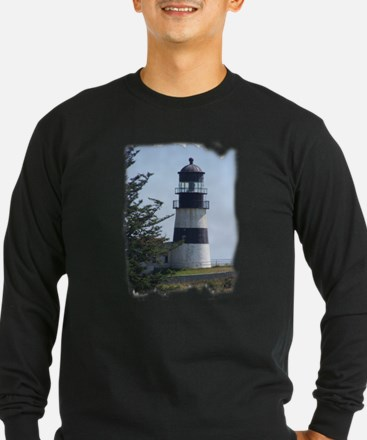 Light house Long Sleeve T-Shirt