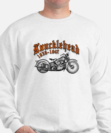 Knucklehead Sweater