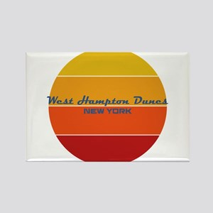 New York - West Hampton Dunes Magnets