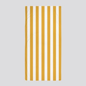 Cabana Stripes Beach Towel