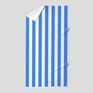 Cabana Stripes Beach Towel