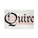 Quire Cleveland Magnets