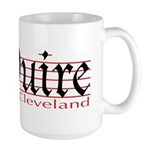 Quire Cleveland Mugs
