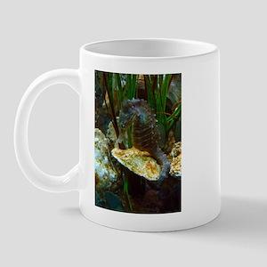 Sea Horse Mug