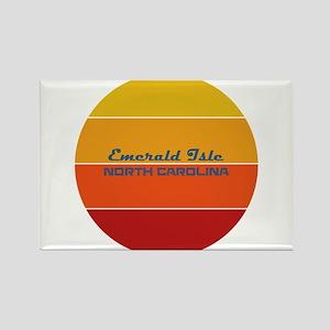 North Carolina - Emerald Isle Magnets