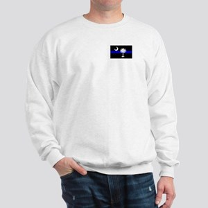 South Carolina Police Sweatshirt