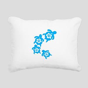 FAMILY Rectangular Canvas Pillow